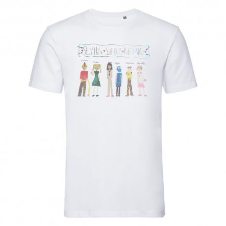 NHS Charity t-shirts