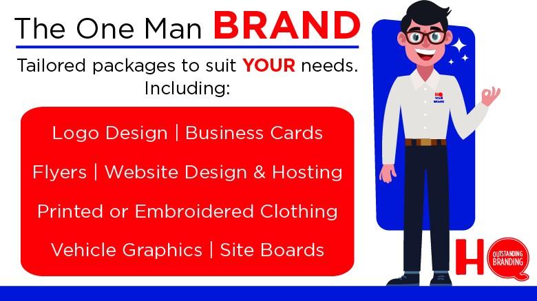 One Man Brands